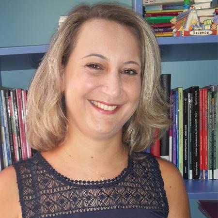 Ιωάννα Γιαννοπούλου