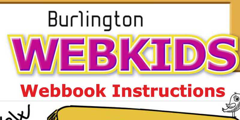 Webbook - Webkids Interactive Practice for Senior A - B - C