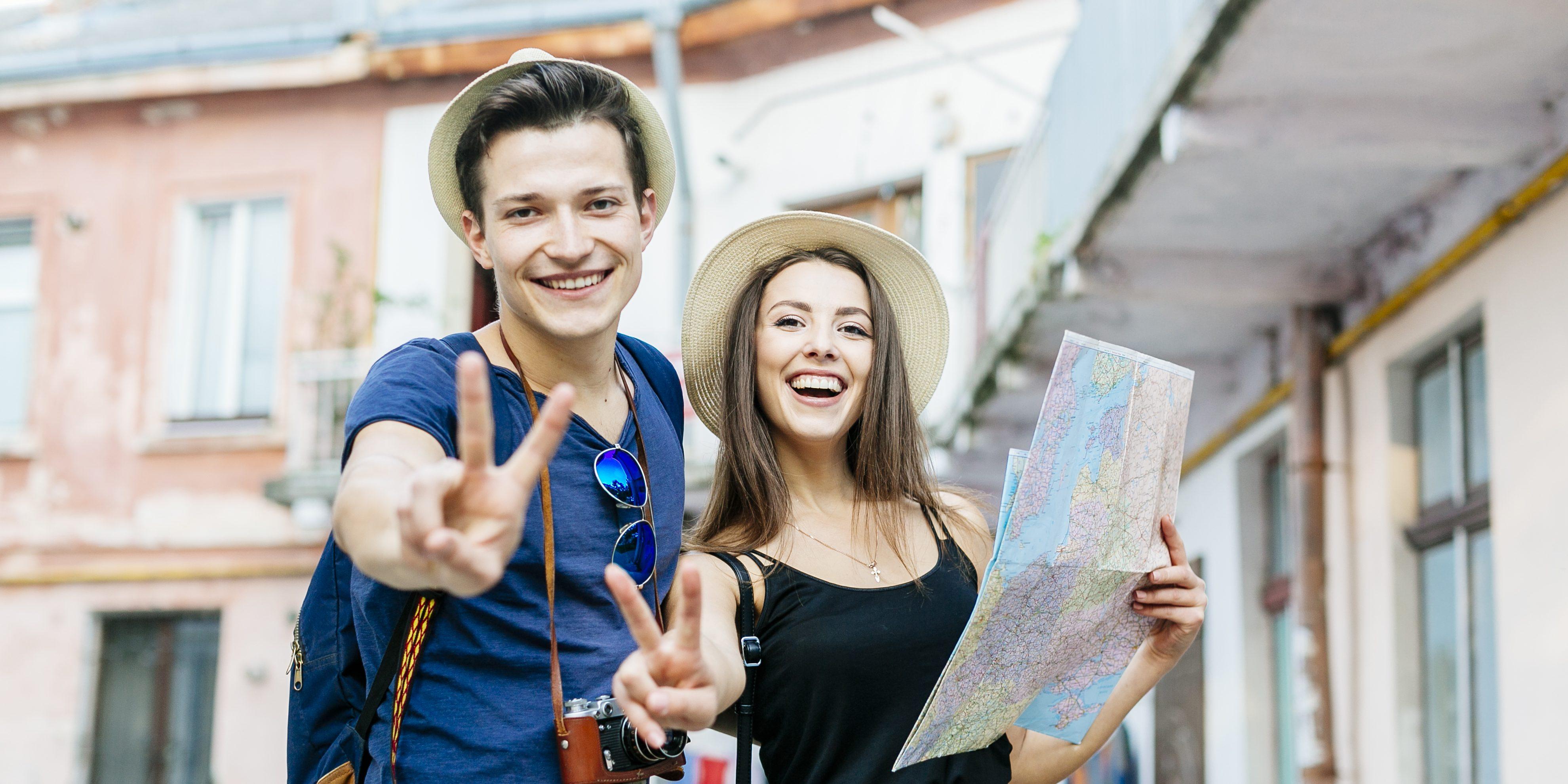 Ξένες Γλώσσες και Ταξίδια