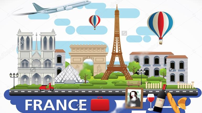 Η Γαλλική Γλώσσα