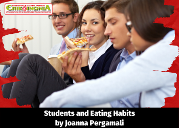 Students and Eating Habits